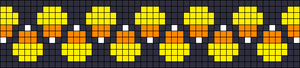 Alpha pattern #16223