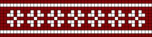 Alpha pattern #16256