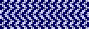 Alpha pattern #16281