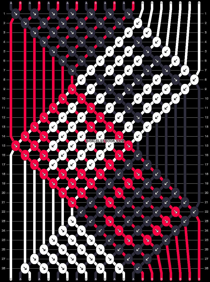 Normal pattern #16318 pattern