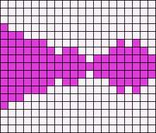 Alpha pattern #16352