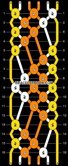 Normal pattern #16373 pattern