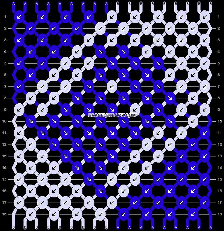 Normal pattern #16374 pattern