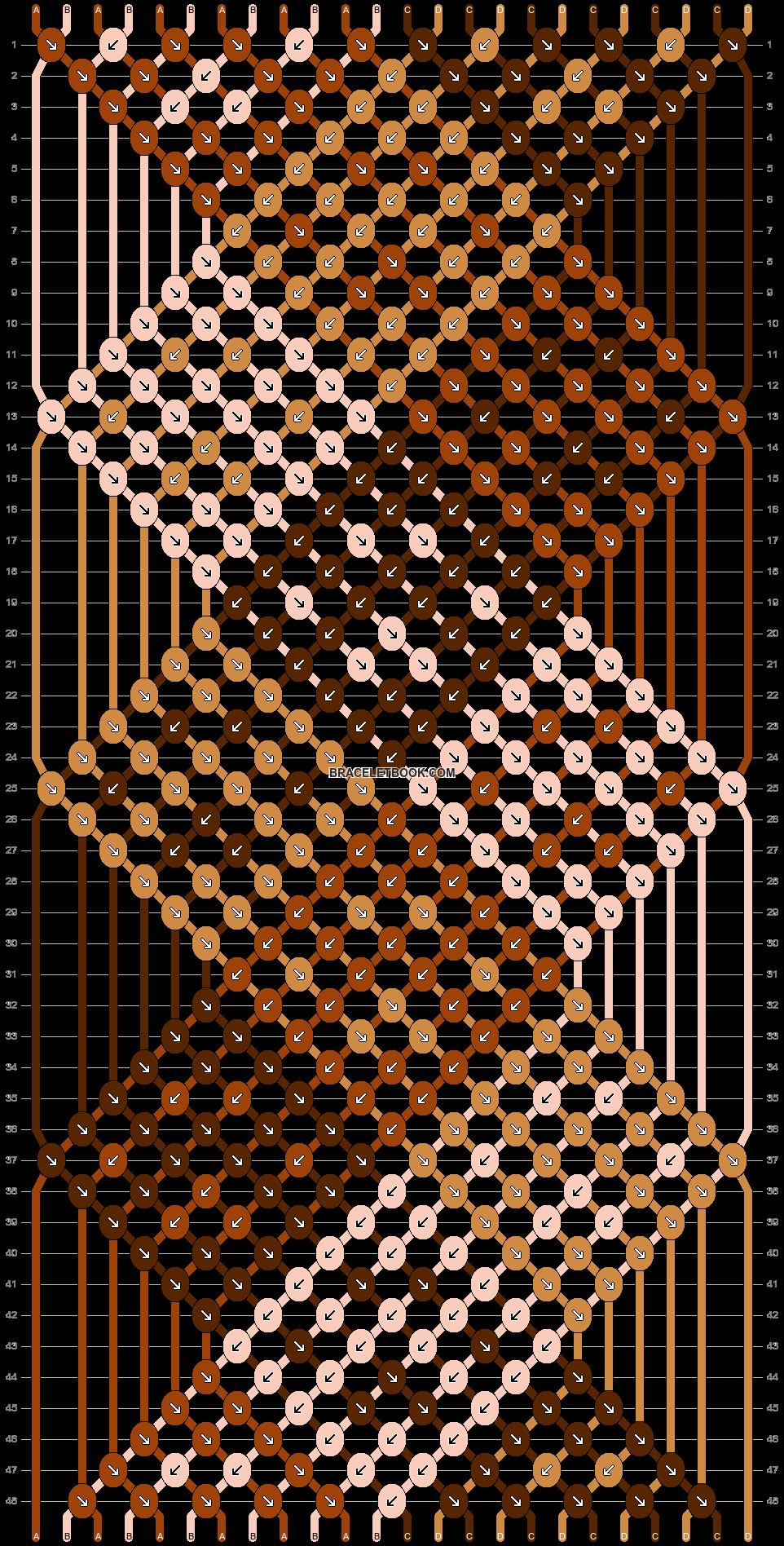 Normal pattern #16409 pattern