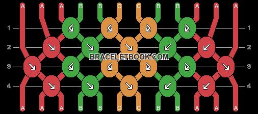 Normal pattern #16413 pattern