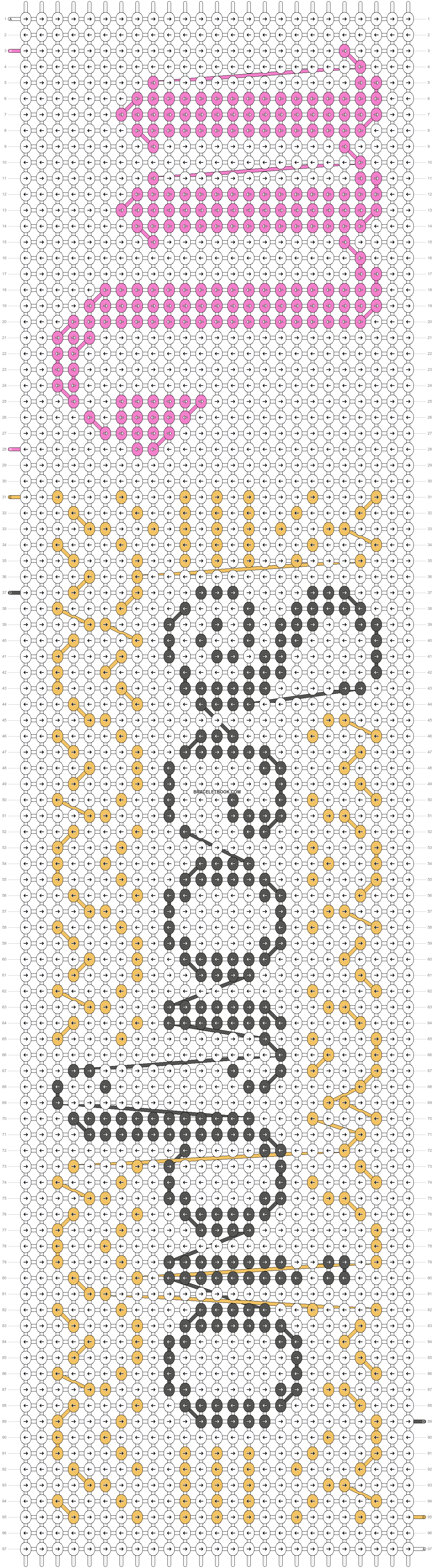 Alpha Pattern #16426 added by faithcali