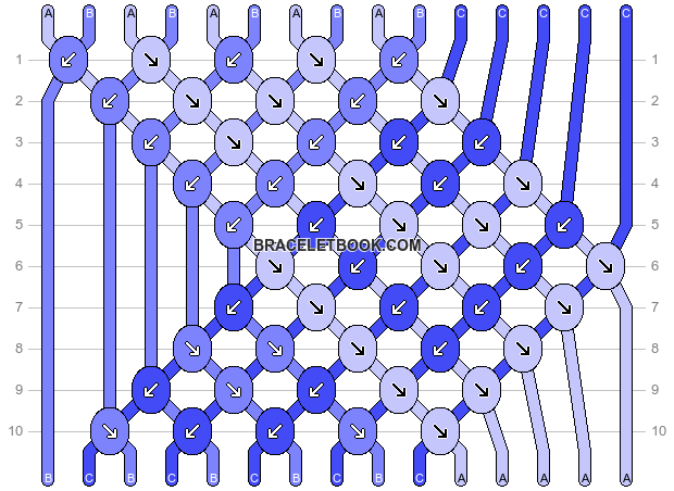 Normal pattern #16435 pattern