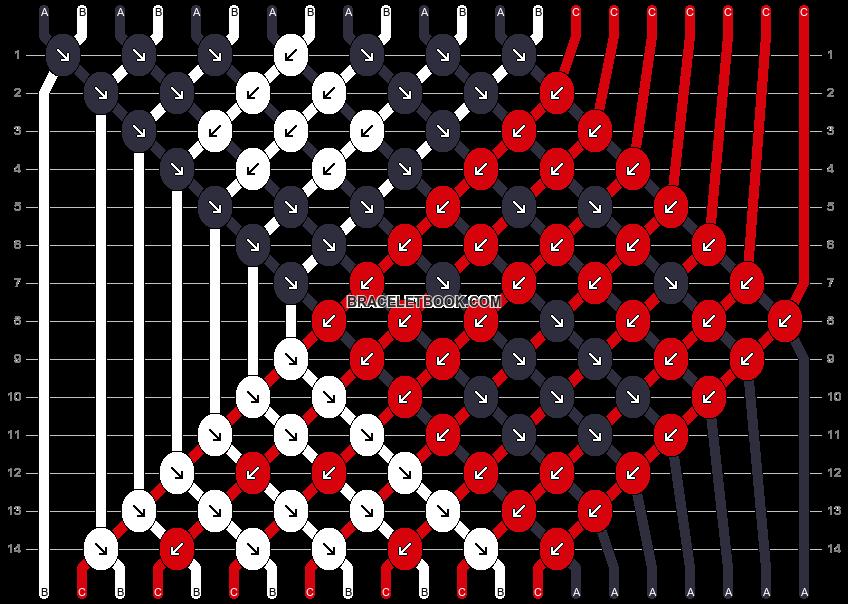 Normal pattern #16438 pattern