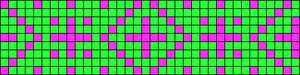 Alpha pattern #16442