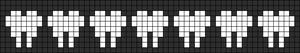 Alpha pattern #16449