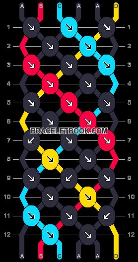 Normal pattern #16456 pattern