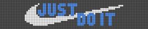 Alpha pattern #16459