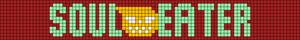 Alpha pattern #16462