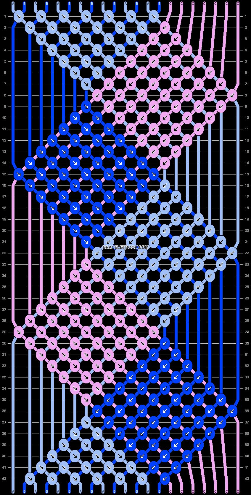 Normal pattern #16490 pattern