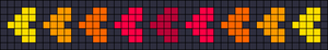 Alpha pattern #16499