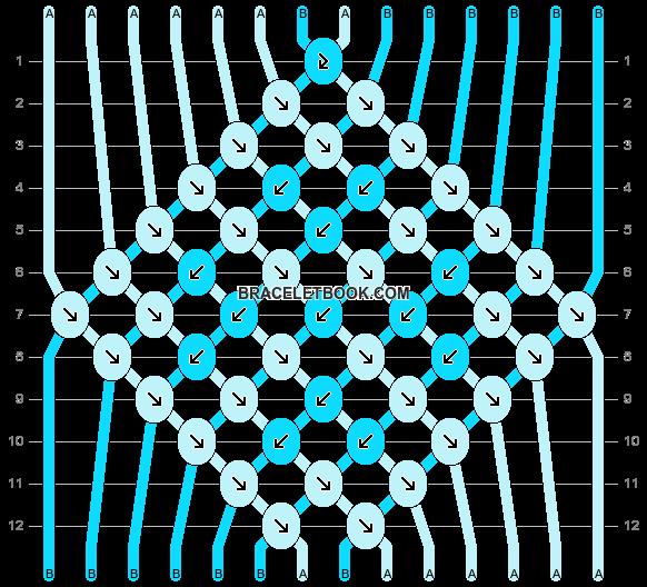 Normal pattern #16501 pattern