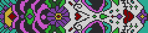 Alpha pattern #16504