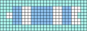 Alpha pattern #16511