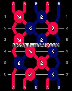 Normal pattern #16530 pattern