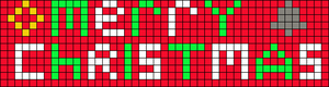 Alpha pattern #16531