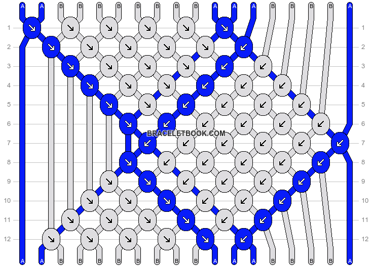 Normal pattern #16542 pattern