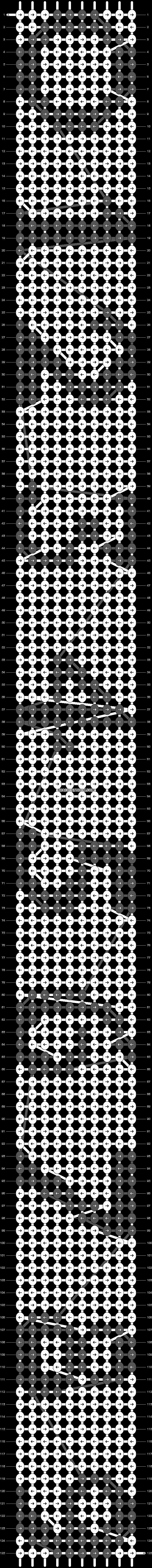 Alpha pattern #16561 pattern