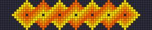 Alpha pattern #16562