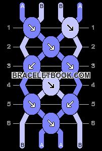Normal pattern #16576 pattern