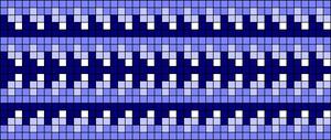 Alpha pattern #16594