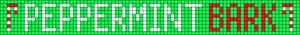 Alpha pattern #16601