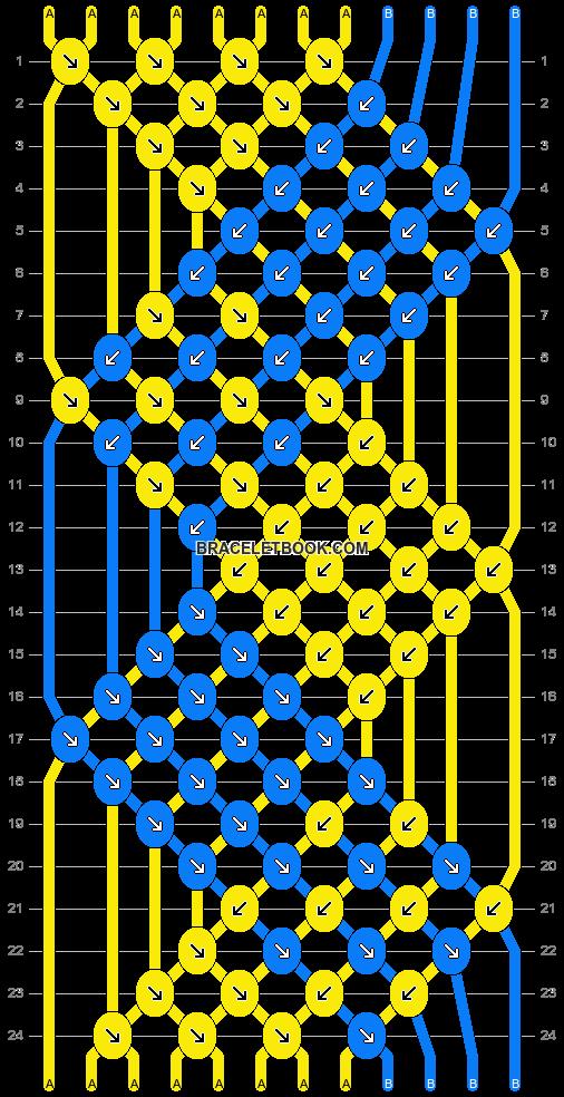 Normal pattern #16605 pattern
