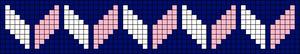 Alpha pattern #16608