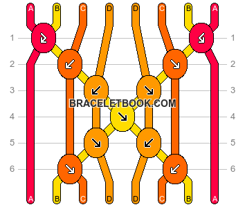 Normal pattern #16610 pattern