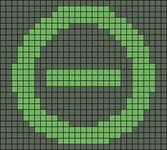 Alpha pattern #16641