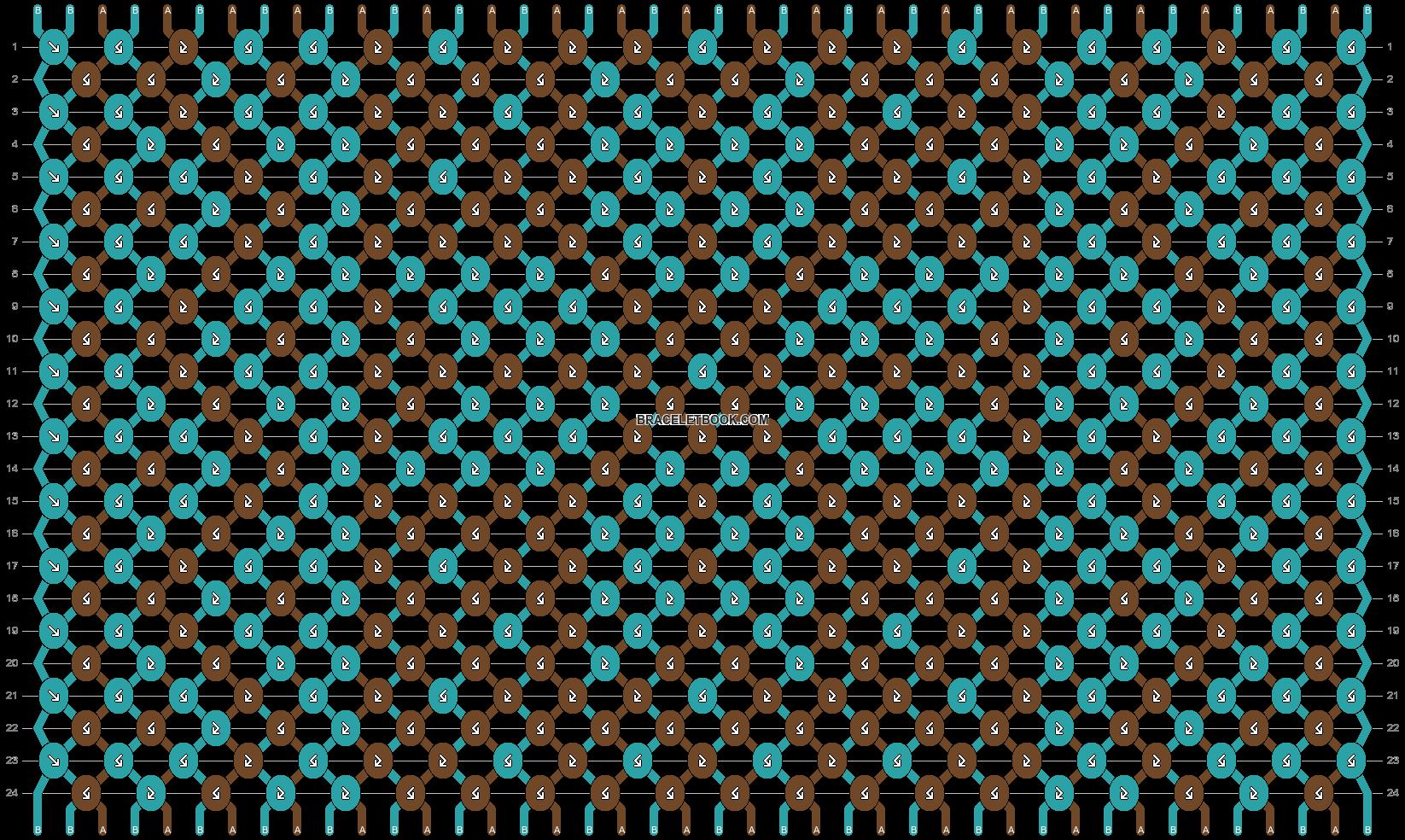 Normal pattern #16675 pattern
