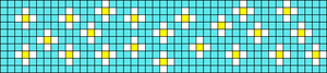 Alpha pattern #16676