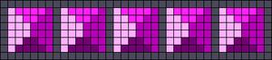 Alpha pattern #16679