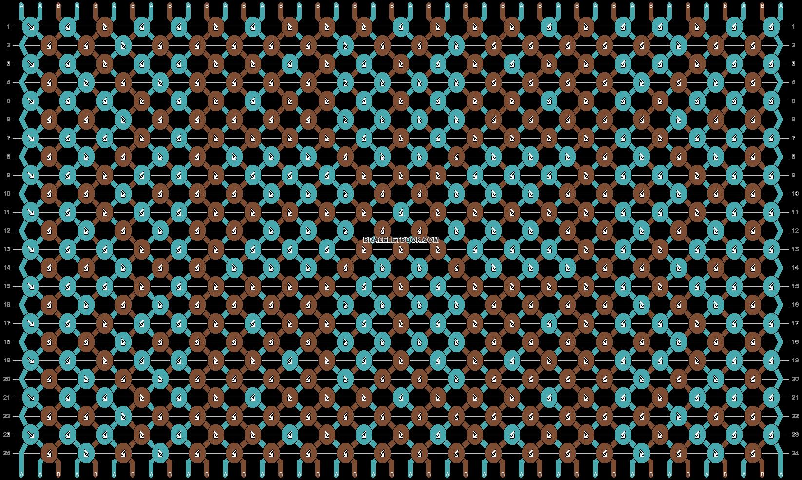 Normal pattern #16681 pattern