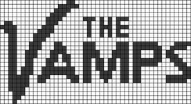 Alpha pattern #16688