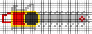 Alpha pattern #16709