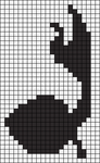 Alpha pattern #16713
