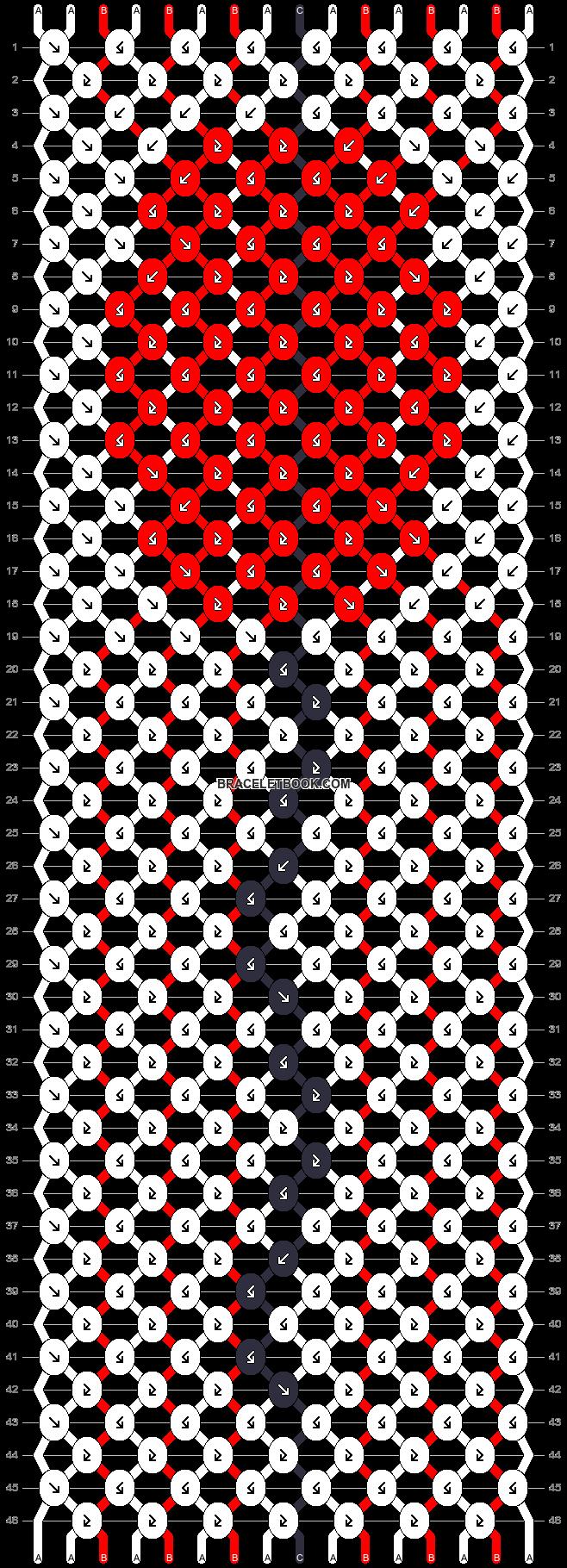 Normal pattern #16722 pattern