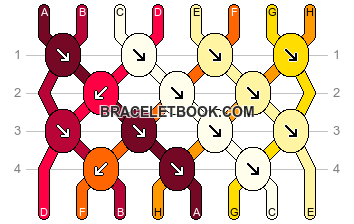 Normal pattern #16723 pattern