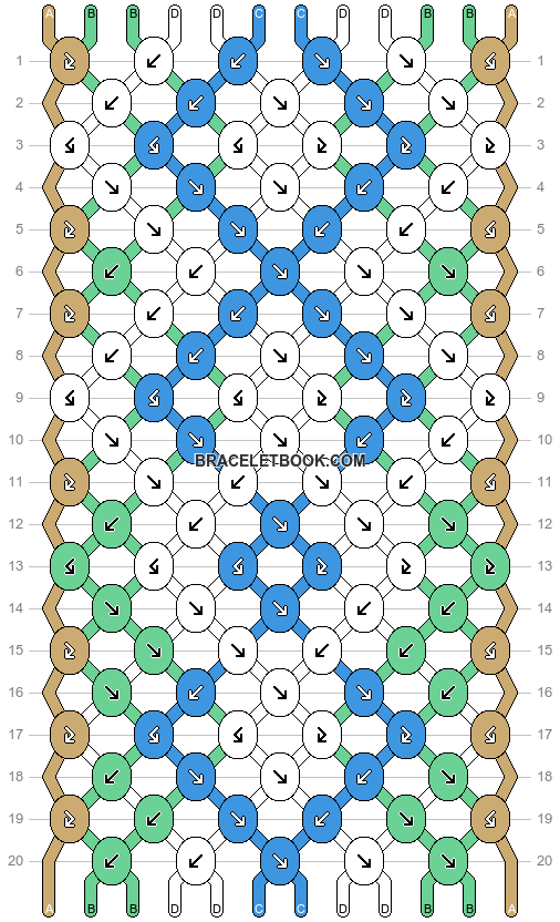 Normal pattern #16726 pattern