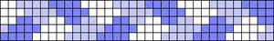 Alpha pattern #16739
