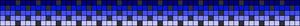 Alpha pattern #16740