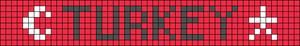 Alpha pattern #16754