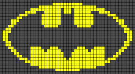 Alpha pattern #16759