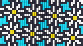 Alpha pattern #16774