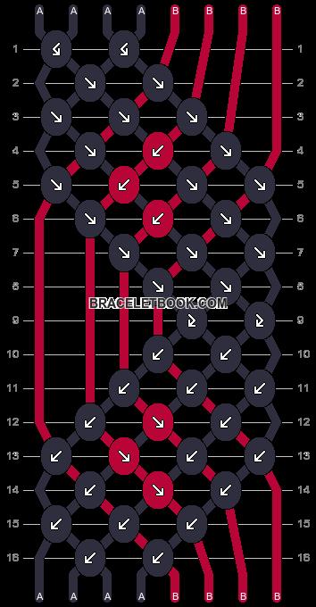 Normal pattern #16795 pattern